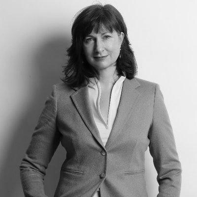 Jane Walerud
